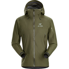 Arc'teryx Beta SL Hybrid Jacket Men bushwhack